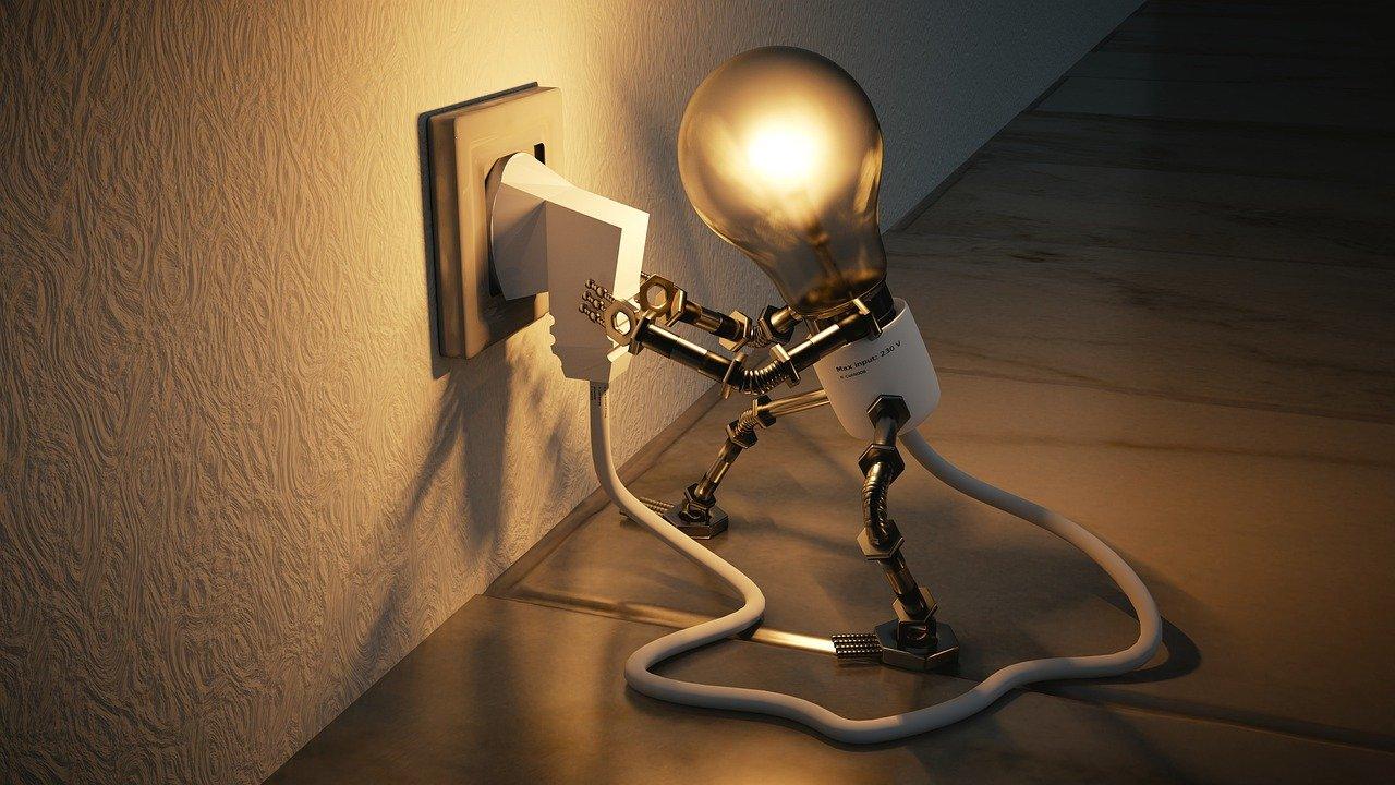 Lichtontwerper